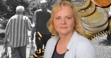 AfD-Fraktion will Bezieher von niedrigen Renten besserstellen, GroKo ohne Plan