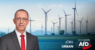 Windkraft-Branche muss sich um eigenen Müll selbst kümmern