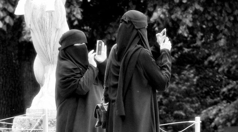 Burka-Verbot: CDU agiert zu spät und unglaubwürdig