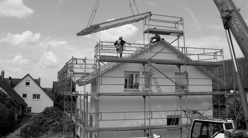 Brandbrief von Ingenieuren: Bauen muss schneller gehen