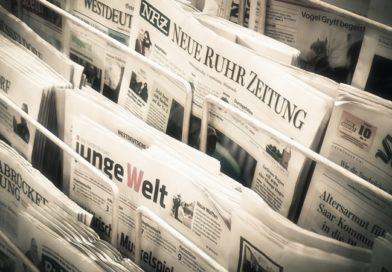 Mit Subventionen für Verlage weitet die Regierung den Einfluss auf Zeitungen aus