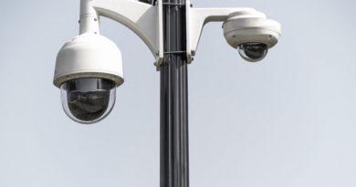 Kameras sind Baustein in effektivem Sicherheitskonzept