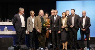 AfD-Bundesparteitag war ein großartiger Erfolg für Sachsen und Mitteldeutschland
