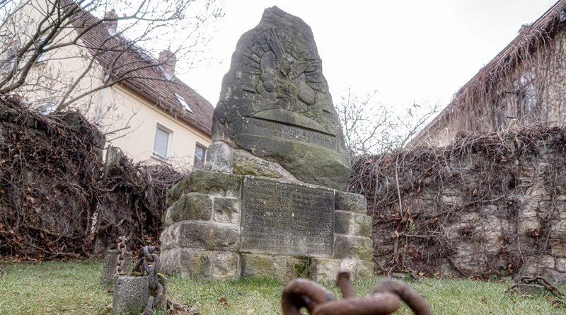 Linke und CDU stimmen AfD-Antrag zur Restaurierung eines Weltkriegsdenkmales zu!