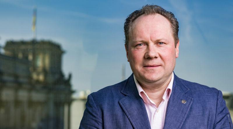Siegbert Droese: COSAC Konferenz zur Zukunft Europas – Lösungen statt Ideologie!