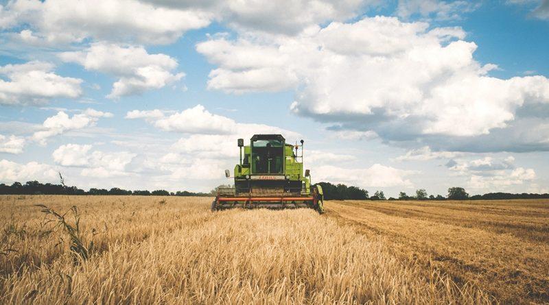 Gebeutelte Bauern brauchen unsere Unterstützung!