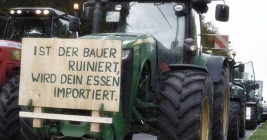 Regionale Produkte gibt es nur, wenn die Gängelei der Bauern aufhört
