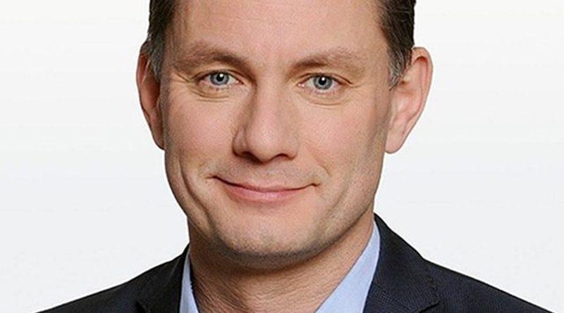 Bundessprecher Tino Chrupalla
