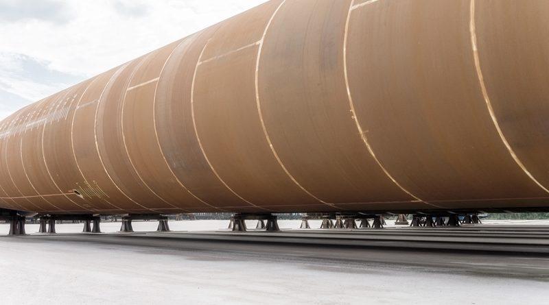 US-Sanktionen wegen Nord Stream 2: Deutsche Reaktion viel zu zaghaft