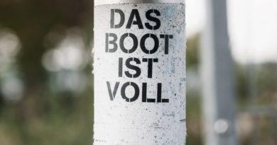 Koalitionsvertrag: CDU verabschiedet sich endgültig vom Asylrecht