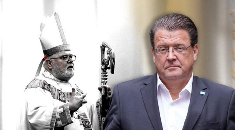 Offener Brief von Stephan Brandner MdB an Kardinal Reinhard Marx