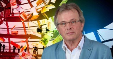 'Bodenwertzuwachssteuer' der SPD zeugt von wirtschaftspolitischer Inkompetenz