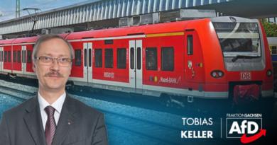 CDU-Regierung hängt Bahn im ländlichen Raum weiter ab!
