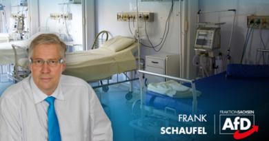 Krankenhaus-Sterben: Endlich mehr investieren!