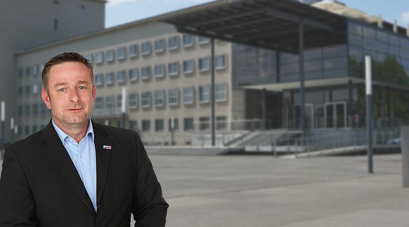 Neues aus Dresden, neues aus dem Wahlkreis