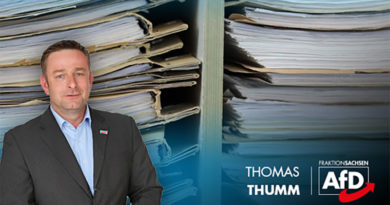 270 neue Stellen: Bürokratie-Abbau statt aufgeblähter Ministerien!