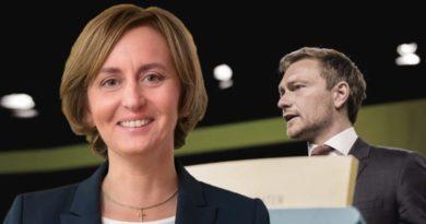 Chaos in der FDP zeigt, bürgerliche Wähler sind bei der AfD besser aufgehoben