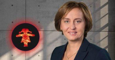 Merkels antidemokratische Solidarität mit der SED ist ungebrochen