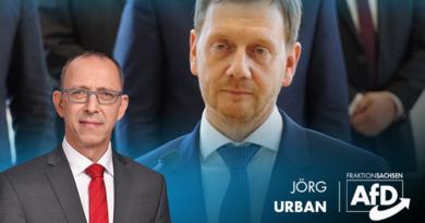 CDU-Kretschmer unterstützt Bündnis mit Ex-Kommunisten