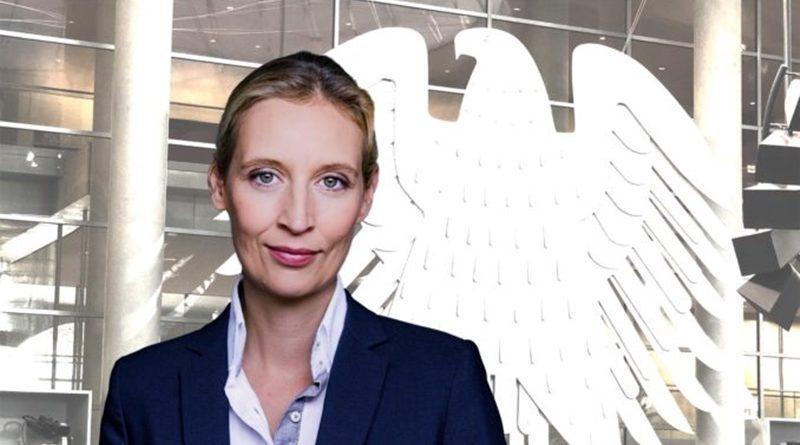 Es ist Zeit für Kanzlerin Merkel abzutreten