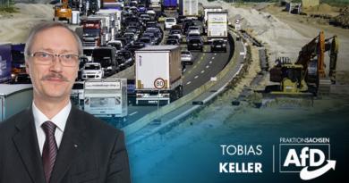 Nein zum Tempolimit: Verbesserung der Straßenqualität ist viel wichtiger!