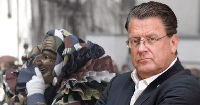 Thüringer CDU wird von den LINKEN zum Hofnarren gemacht