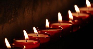Unsere Gedanken sind bei den Opfern des Anschlags in Hanau