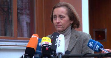 Der Generalbundesanwalt sollte nach dem Hanau-Attentat zurücktreten