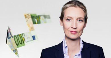 Deutschland braucht die marktwirtschaftliche Wende