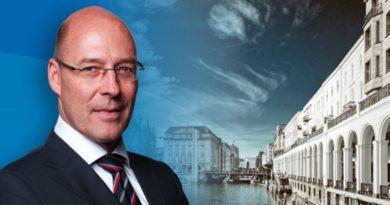 Anschläge auf die AfD sind Schande für das hanseatische Demokratieverständnis