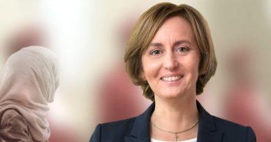 Karlsruher Kopftuchverbotsurteil für muslimische Rechtsreferendarinnen ist ein starkes Zeichen
