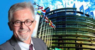 AfD-Delegation spricht sich gegen Ost-Erweiterung der EU aus