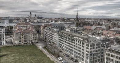 Droese: Leipzig hilft – ein Akt gelebter Solidarität!