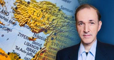 Nur effektiver Grenzschutz bereitet der Erpressbarkeit durch Erdogan ein Ende