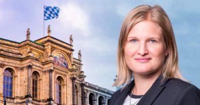 AfD-Fraktion Bayern für schnellere Öffnung von Läden und Gaststätten