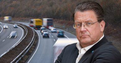 Bußgeld-Katalog drangsaliert deutsche Fahrer, Ausländer bleiben unbehelligt