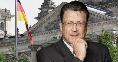 Besuchen Sie zerstörte AfD-Büros, Herr Haldenwang, die Liste ist lang