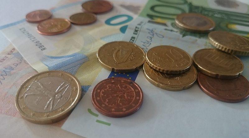 Euro_Geld, Pixabay