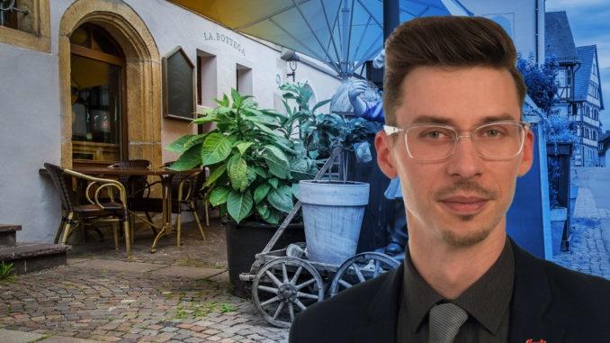 Sachsen-Regierung sollte 'verordneten Ruin' für Gastro & Geschäfte beenden