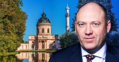 Wenn Ditib-Muezzine in Deutschland zum Gebet rufen, ist Erdogan dabei
