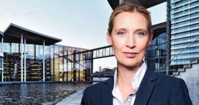 Dr. Alice Weidel MdB, stellvertretende AfD-Bundessprecherin und Vorsitzende der AfD-Bundestagsfraktion, FotoAfD_CC0-Pixabay-3552537 CC0-Pixabay