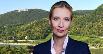 Die Klima-Kanzlerin wird zur Totengräberin der deutschen Wirtschaft