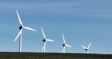 """Landkreis Meißen trägt Hauptlast der """"Energiewende Sachsens"""" mit 82 Prozent der Windparkflächen"""