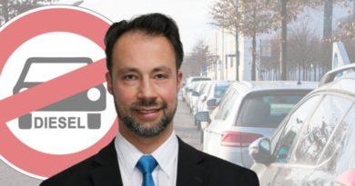 AfD sieht sich bestätigt: Diesel-Fahrverbot in Mainz vom Tisch