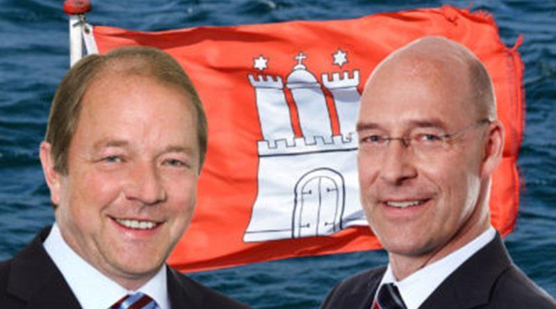 Bürgerschaftsfraktionen in Hamburg wollen mehr Geld – AfD macht nicht mit