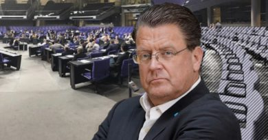 Zur Bundestags-Verkleinerung hat nur die AfD einen machbaren Vorschlag vorgelegt