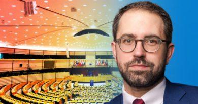 Klares Nein der AfD-Delegation zur Milliarden-Umverteilung in der EU