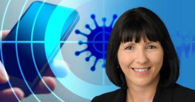 Bundesregierung blamiert sich mit ihrer Corona-Warn-App