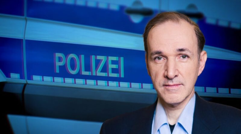 AfD-Bundestagsfraktion lehnt Studie zu 'Racial Profiling' der Polizei ab