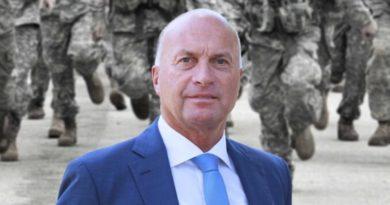 Wehrpflicht-Aus war Riesenfehler der CDU – AfD steht für Wiedereinführung bereit